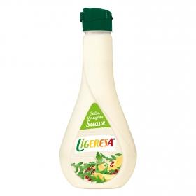 Salsa vinagreta suave Ligeresa envase 450 ml.