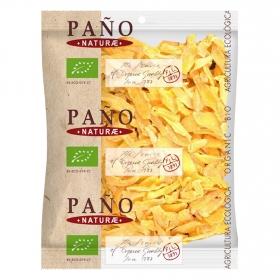 Chips de mango ecológico