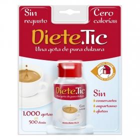 Edulcorante líquido Dietetic 50 ml.