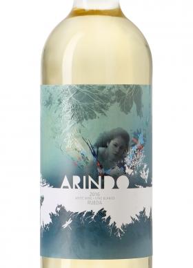 Arindo Blanco 2016
