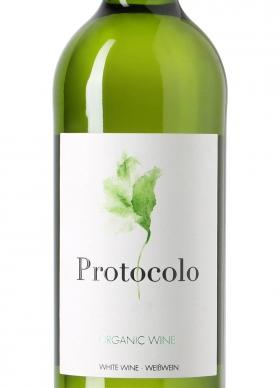 Protocolo Ecológico Blanco 2016