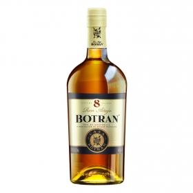 Ron Botran añejo 8 años 70 cl.