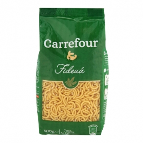Fideuá Carrefour 500 g.