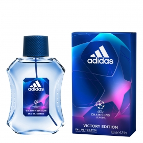 Agua de colonia masculina Victory edition Adidas 100 ml.