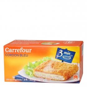 Cordon Bleu Carrefour 360 g.