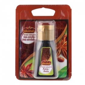 Aroma de anís Vahiné 20 ml..