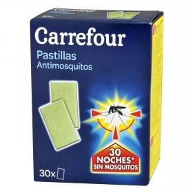 Insecticida eléctrico de pastilla antimosquitos