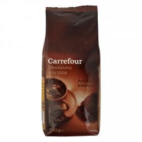 Chocolate a la taza en polvo Carrefour 400 g.