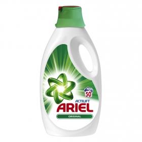 Detergente liquido actilift
