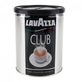 Café molido natural Lavazza 250 g.