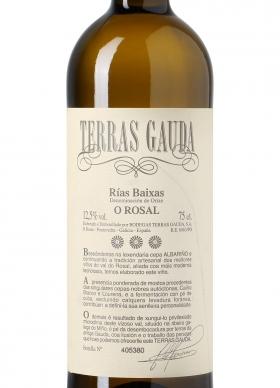 Terras Gauda Blanco 2017