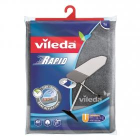 Funda de planchar de Metalizado VILEDA Rápid 22,5 x 5,5 cm - Metalizado