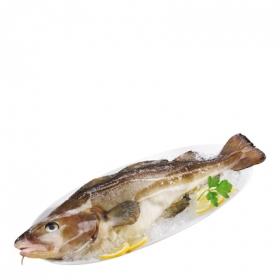 Bacalao fresco