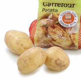 Patatas asar Carrefour 2 Kg