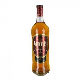 Whisky Grant's escocés reserva 1 l.