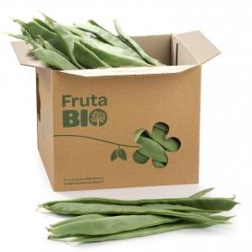Judia verde ecológica Carrefour Bio 500 g aprox