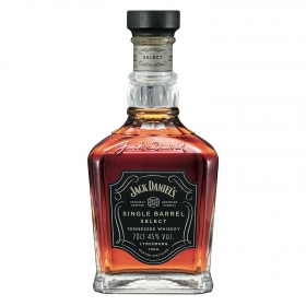 Whisky Single Barrel  Jack Daniel's 70 cl.