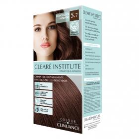 Crema color permanente Colour Clinuance 5.7 Chocolate Intenso Clearé Institute 1 ud.
