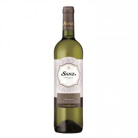 Vino D.O. Rueda blanco sauvignon Sanz 75 cl.