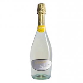 Vino blanco da moscato Gondoliere Il Veneziano