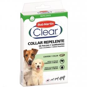 Collar Repelente para Cachorros y Perros Pequeños