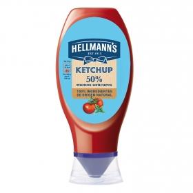 Kétchup light Hellmann's envase 465 g.