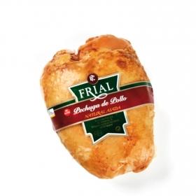 Pechuga de pollo asada Frial 250 g aprox