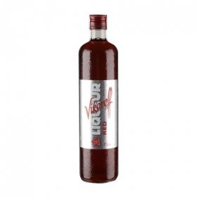 Licor vodka red