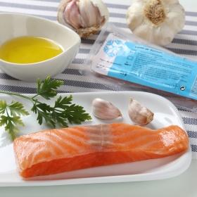 Lomo salmón