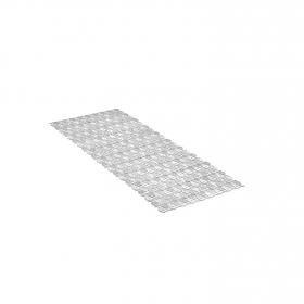 Antideslizante de ducha de   36CM Translúcido