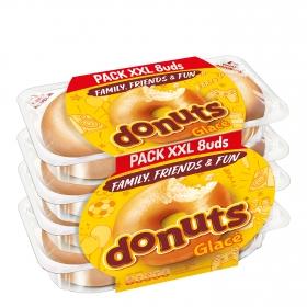 Berlina Glace Donuts pack de 8 unidades de 52 g.