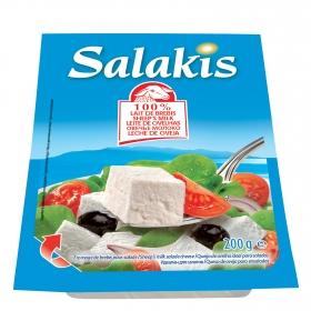 Queso feta griego Salakis 200 g.