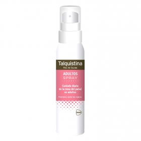 Spray pieles irritadas en adultos Talquistina 120 ml.