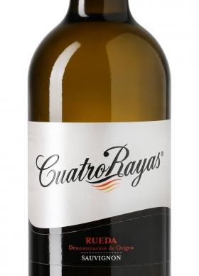 Cuatro Rayas Sauvignon Blanco