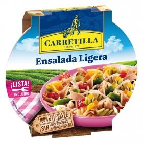 Ensalada ligera pic-nic Carretilla 200 g.