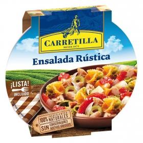 Ensalada rustica pic-nic