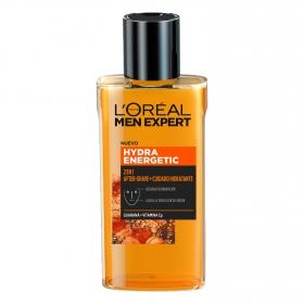 After shave hydra energetic Men Espert L'Oréal 125 ml.