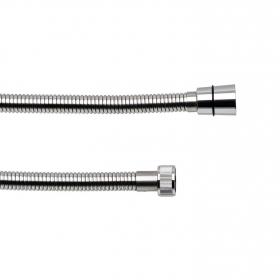 Flexo Ducha TATAY Comfort 1,7 m - Metalizado