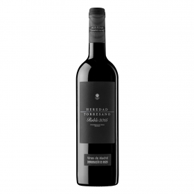 Vino D.O. Madrid tinto roble