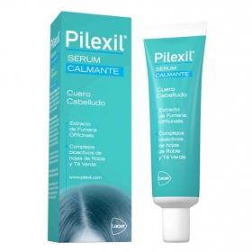 Serum calmante cuero cabelludo Pilexil 30 ml.