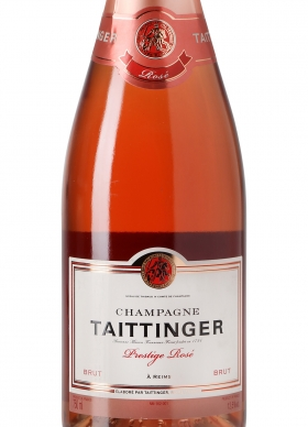 Taittinger Champán