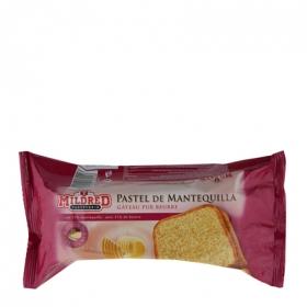 Pastel mantequilla Tia Merry 400 g.