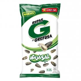 Pipas Grefusa sin gluten 165 g.