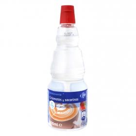 Edulcorante líquido