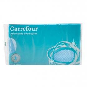 Bayeta Absorbente  Carrefour   - Azul