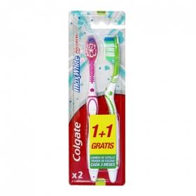 Cepillo dental Max White Medio