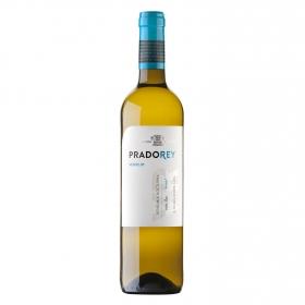 Vino de la Tierra de Castilla y León blanco verdejo PradoRey 75 cl.