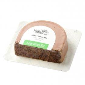 Paté de foie a las finas hierbas Capdevila  100 g