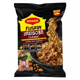 Fideos classic yakisoba Fusian