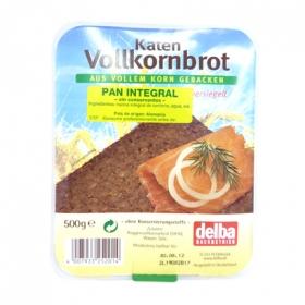 Pan integral bona